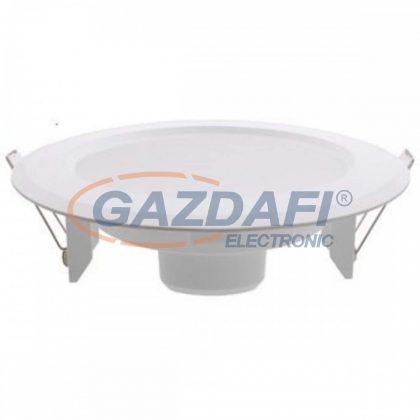 GLOBO 12395-15 POLLY süllyesztett LED lámpa 15W 3000 K 1300 Lm műanyag