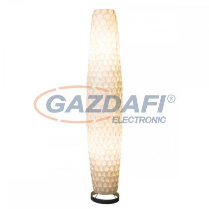 GLOBO 25855S BALI  Állólámpa , 40W ,  2x E27 , tengeri kagyló, fém
