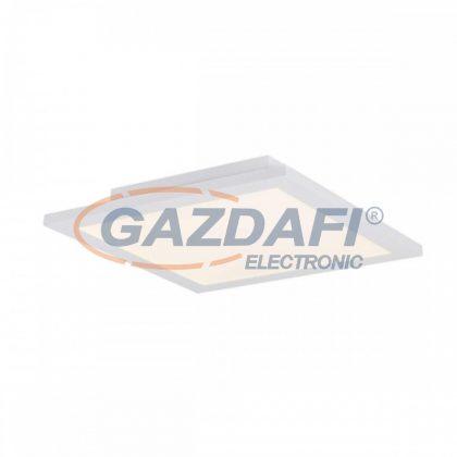 GLOBO 41604D1D Rosi Mennyezeti lámpa , 18W  LED , 3000 K , 1440 Lm , alumínium fehér , műanyag opál