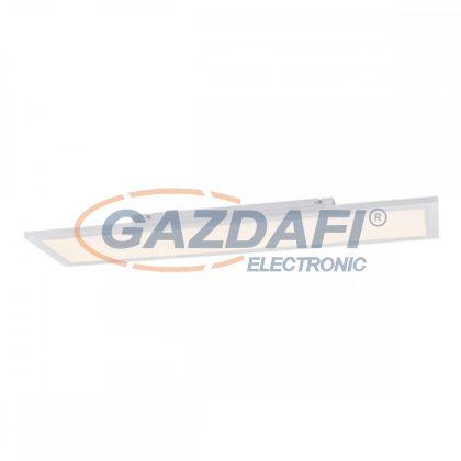GLOBO 41604D4F Rosi Mennyezeti lámpa ,  LED 40W , 6000 K , 3200 Lm ,alumíniumfehér, műanyag opál