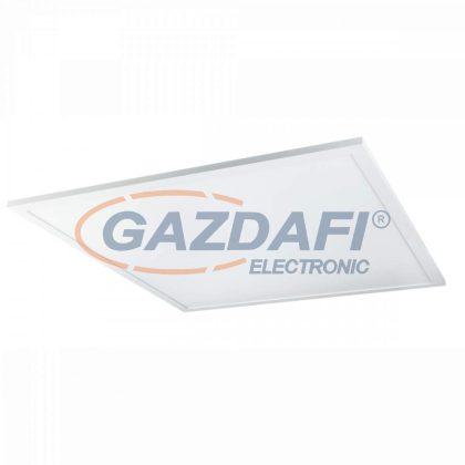 GLOBO 41604D6RGB Rosi Mennyezeti lámpa , RGBW LED 48W , 6000 K ,4000 Lm , alumíniumfehér, műanyag opál