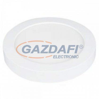 GLOBO 41605-24D PAULA Mennyezeti lámpa , LED 24W , 6000 K , 2100 Lm ,  alumínium / müanyag , fehér