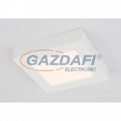 GLOBO 41606-6 SVENJA Mennyezeti lámpa , LED 6W , 3000 K , 450 Lm , alumínium / müanyag , fehér