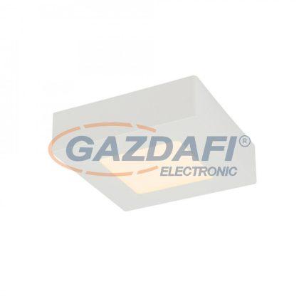 GLOBO 41606-9D SVENJA Mennyezeti lámpa ,  LED 9W , 6000 K , 650 Lm , alumínium / müanyag , fehér