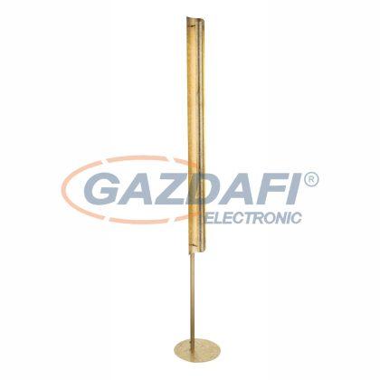 GLOBO 41900-24S Tabea Álló lámpa , 24W , 3000 K , 1600 Lm , arany