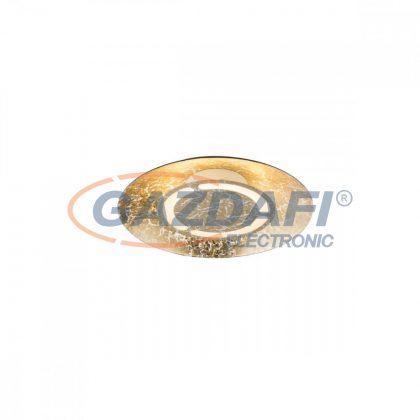 GLOBO 41900-6 Tabea Mennyezeti lámpa , 6W , 3000 K , 385 Lm , arany