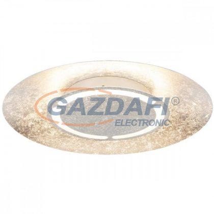 GLOBO 41901-24 Matteo Mennyezeti lámpa , 24W , 3000 K , 1600 Lm , ezüst