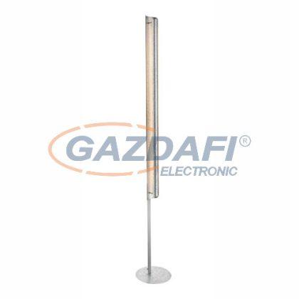 GLOBO 41901-24S Matteo Álló lámpa , 24W , 3000 K , 1600 Lm , ezüst