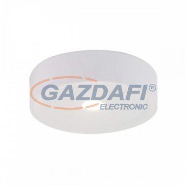 GLOBO 55005-3 ARTHUR Mennyezeti lámpa , LED 3W, 3000 K , 120 Lm , alumínium , fehér
