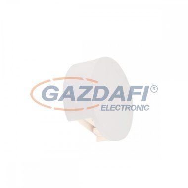 GLOBO 55010-W2 CHRISTINE Fali lámpa  LED 6,5W , 3000 K , 584 Lm , gipsz