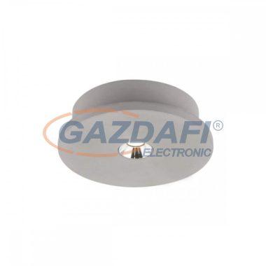 GLOBO 55011-1 TIMO Mennyezeti lámpa , LED 4,2W , 3000 K , 200 Lm , beton , alumínium , króm