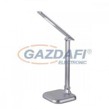 GLOBO 58209S DAVOS Asztali lámpa ,  LED 7W ,6000 K , 250 Lm , műanyag