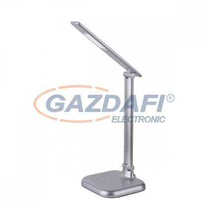 GLOBO 58209W DAVOS Asztali lámpa , LED 7W , 6000 K , 250 Lm , műanyag
