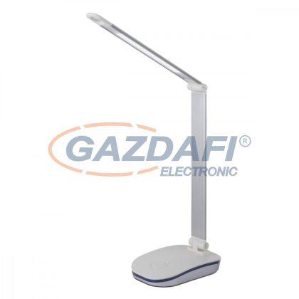 GLOBO 58255 TALISA Asztali lámpa , LED 4,5W , 4000 K , 300 Lm , műanyag, alumínium