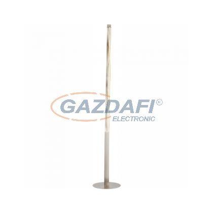 GLOBO 67004-24S Állólámpa, LED, 24W, 1680lm, 3000K, Ø230x1500mm