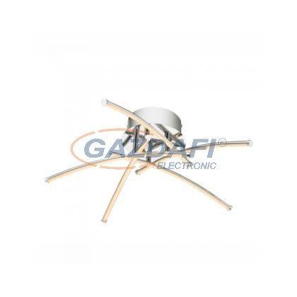 GLOBO 67085-20 Mennyezeti, LED, 20W, Ø450x155mm