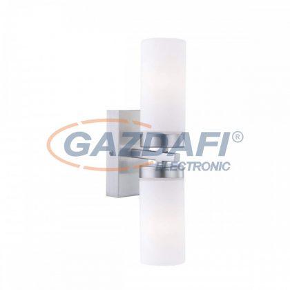 GLOBO 7816 Fali lámpa E14 40W 230V 60x310x100mm IP44 A, A+, A++, B,C,D,E