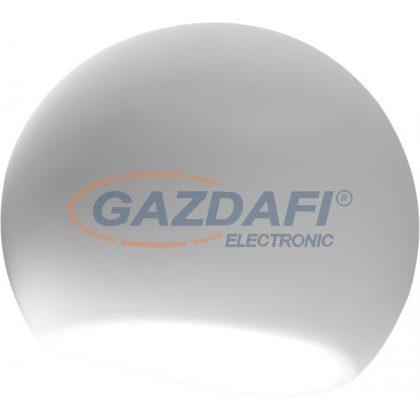 GLOBO 7856 JUNIPUS fali lámpa,fehér E27 60W 230V 150x150x180mm IP20 A++,A+,A,B,C,D,E