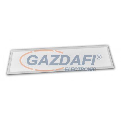 GREENLUX GXDS079 DAISY VIRGO II 840-40W/WF LED panel süllyesztett, szögletes 4200K
