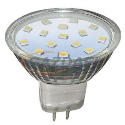 GREENLUX GXDS025 DAISY LED HP 5W MR16 CW LED SMD fényforrás