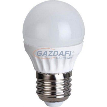 GREENLUX GXDS048 DAISY LED kisgömb 7W E27 WW fényforrás