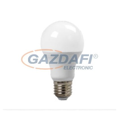 GREENLUX GXDS131 DAISY LED fényforrás A65 E27 15W hideg fehér