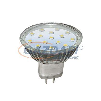 GREENLUX GXDS191 DAISY LED HP fényforrás 5W MR16 meleg fehér