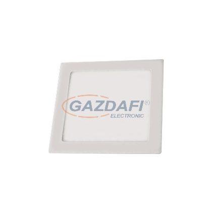 GREENLUX GXDW012 LED90 VEGA-S fehér 18W WW LED SMD lámpa
