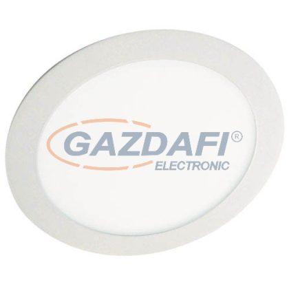 GREENLUX GXDW066 LED120 VEGA-R fehér 24W WW LED SMD lámpa