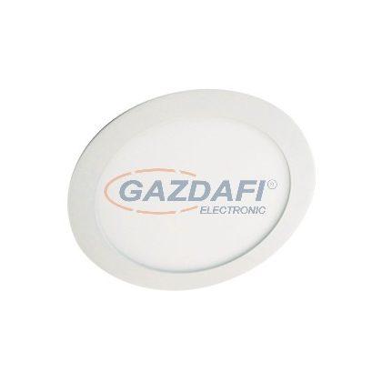 GREENLUX GXDW108 LED90 VEGA-R fehér 18W NW LED SMD lámpa