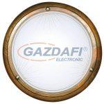 GREENLUX GXIZ051 1030 MDR OAK F/S Lámpa