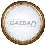 GREENLUX GXIZ059 1130 DDR OAK F/S Lámpa