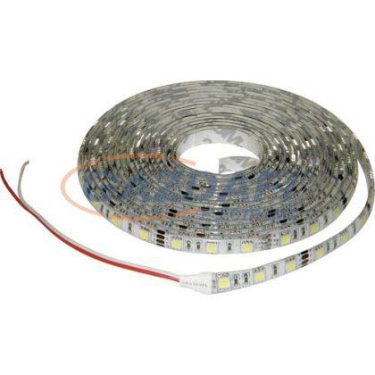 GREENLUX GXLS062 LED szalag 2835 IP65 CW 5m LED SMD szalag