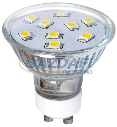 Greenlux GXLZ123 LED9 SMD 2835 GU10 2W-WW LED SMD fényforrás