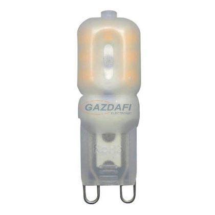GREENLUX GXLZ260 LED14 SMD 2835 G9 3W NW fényforrás