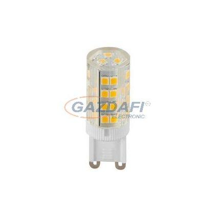 GREENLUX GXLZ263 LED51 SMD 2835 G9 4W WW fényforrás