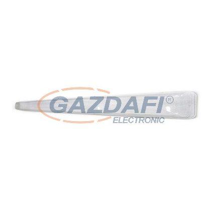GREENLUX GXOS252 PC bura - DUST EVG 1x36W (GXWP028, GXWP038) lámpákhoz
