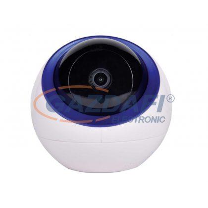 GREENLUX GXSH001 WiFi CAM DM1 Beltéri okos kamera, forgó kivitel, IP20