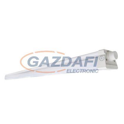 GREENLUX GXWP371 LED ütésálló, por-és páramentes bútorvilágító beépített elektronikus előtéttel 36W 4000K IP66