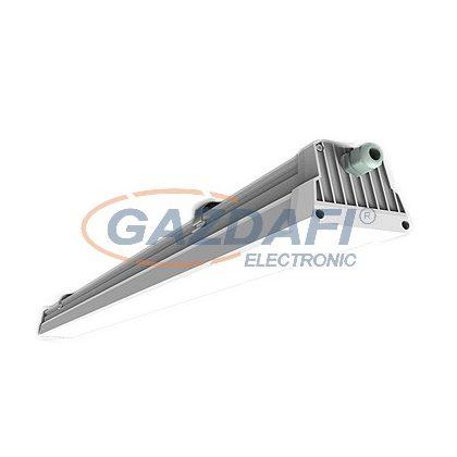 GREENLUX GXWP380 DUST PROFI LED SMD armatúra tejfehér burával 60 természetes fehér