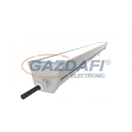 GREENLUX GXWP392 DUST PROFI LED SMD armatúra vészhelyzet modullal, tejfehér burával 150 természetes fehér