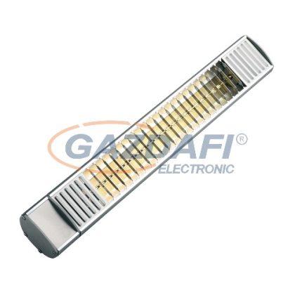 TECHNOTHERM IR-THERM 165 hősugárzó 1,65kW, IP67