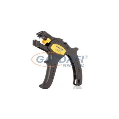 JOKARI J20100 Secura 2K Ergonomikus automata kábelcsupaszító