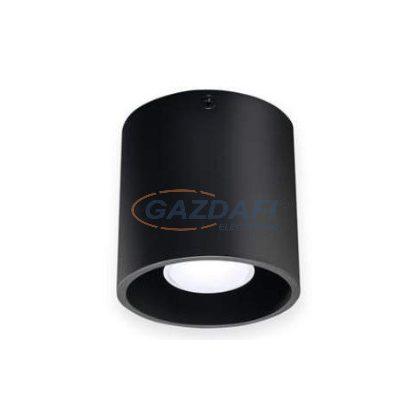 KANLUX 27033 ALGO GU10 CO-B fekete