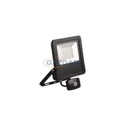 KANLUX 27094 ANTOS LED 10W-NW-SE B Reflektor, mozgásérzékelővel
