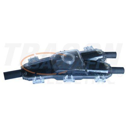 TRACON KYT-2_5 Öntőgyantás kábelleágazó készlet