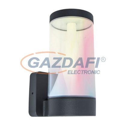 LUTEC 5271002118 SPICA Fali LED lámpatest, 16W 800Lm 2700K IP54