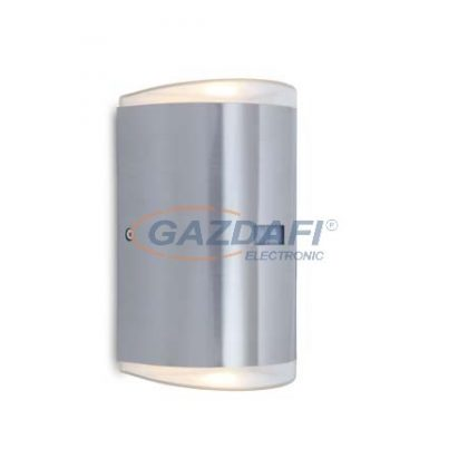 LUTEC ST6057-PIR-3K PATH LED Fali kültéri lámpa, mozgásérzékelővel, IP54