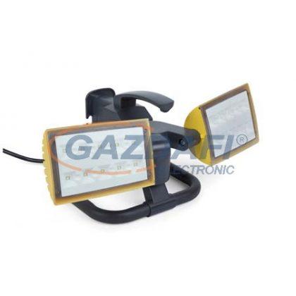 LUTEC 6293-5K gr PERI Hordozható LED kültéri lámpa