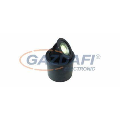 LUTEC 7013S ARCTIC LED talajba süllyeszthető kültéri lámpa forgó fejjel
